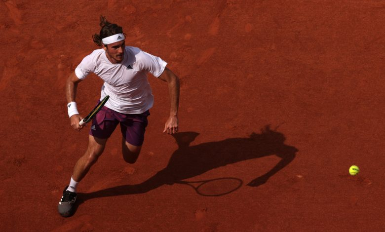 French Open: Tsitsipas and Zverev in the Third Round