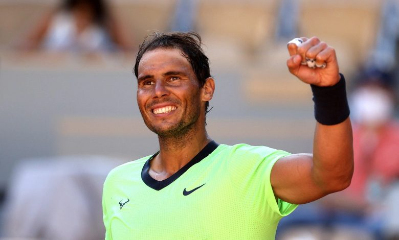 Roland Garros Round Up: Nadal Moves to Second Round