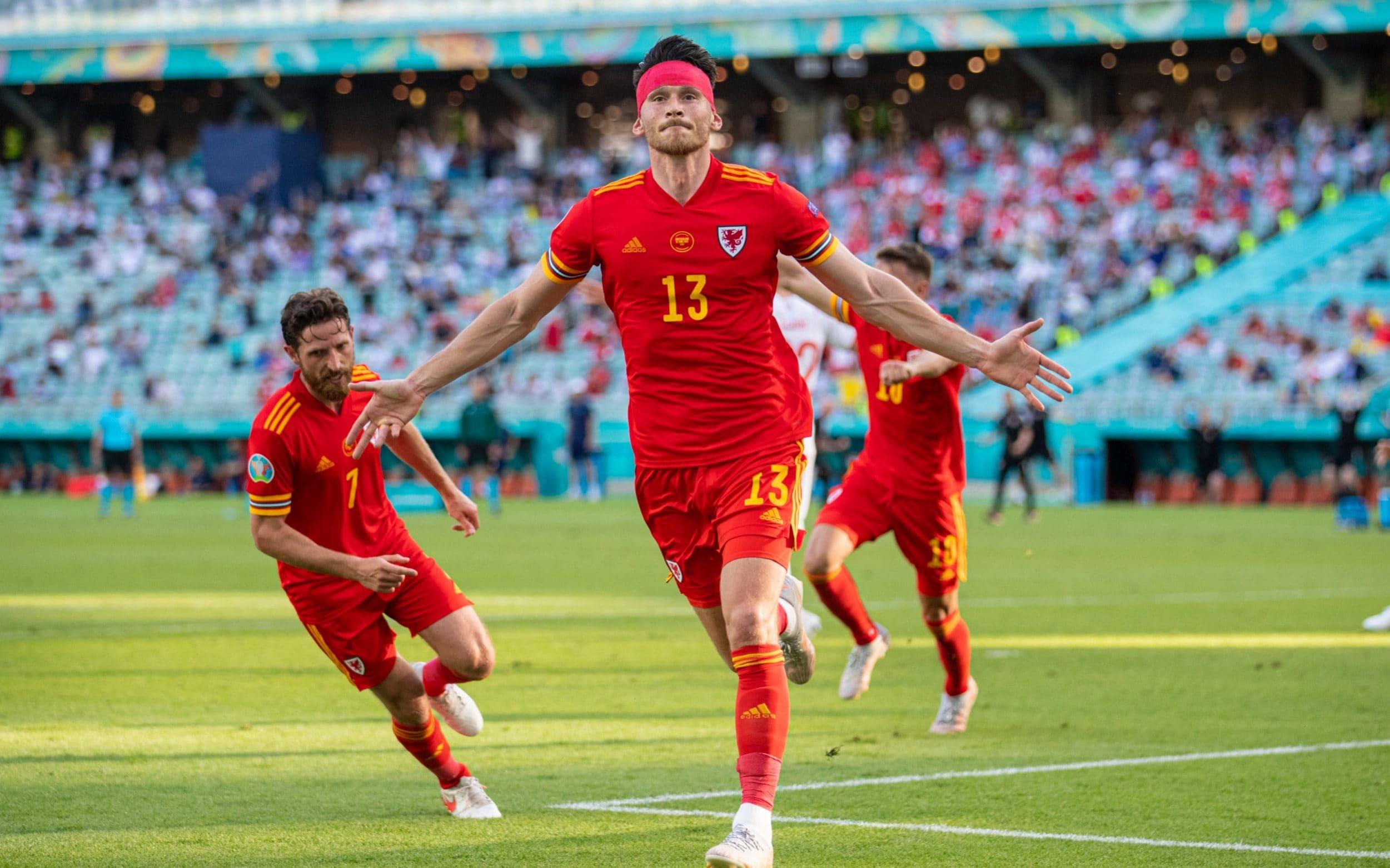 Euro 2020: Wales Draw 1-1 Against Switzerland