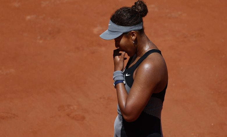Osaka withdraws from French Open following row over media boycott