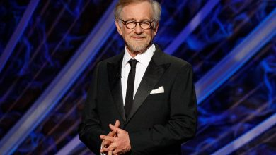 Spielberg signs Netflix deal to produce multiple films a year