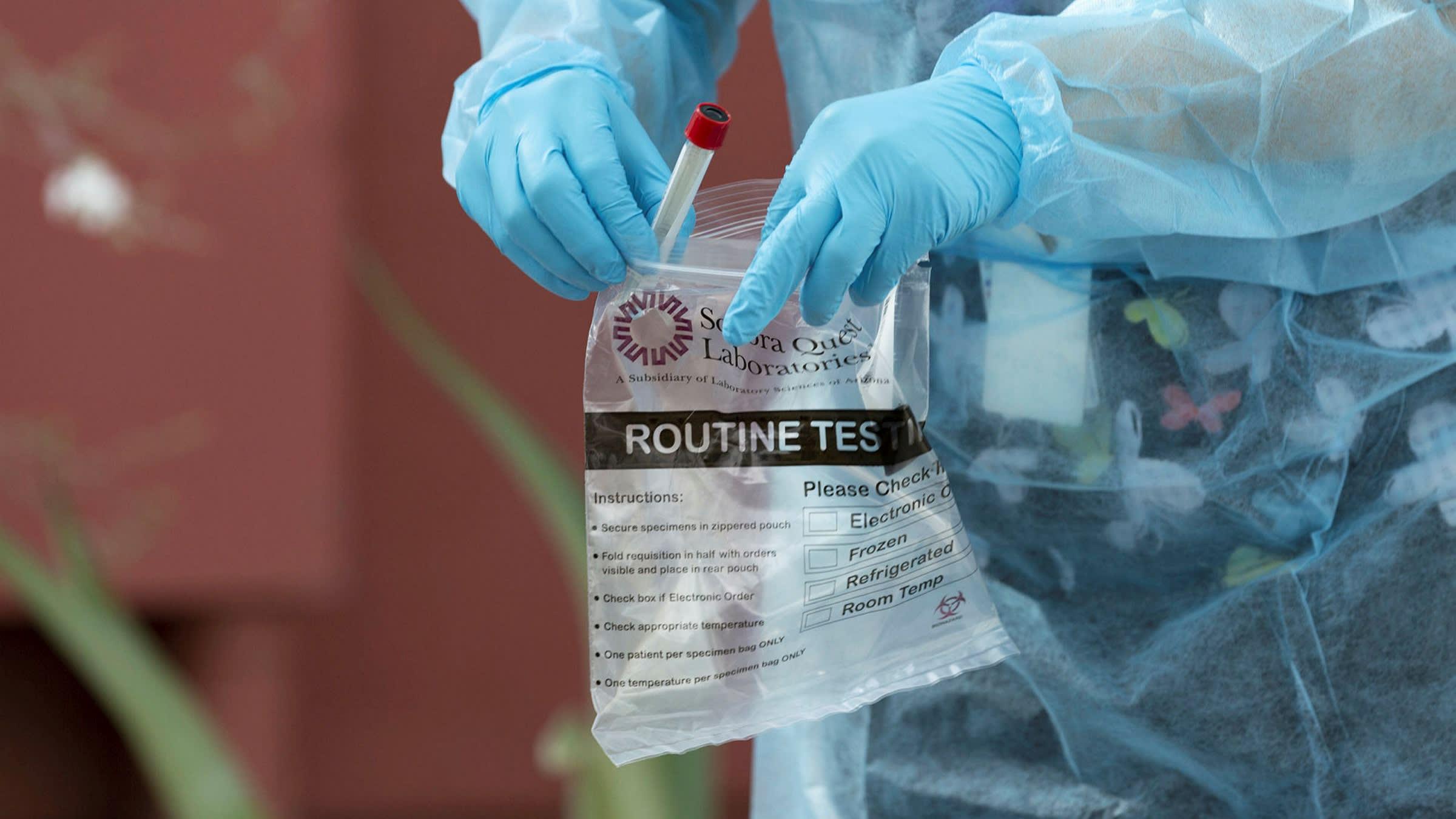 Delta Plus: India announces new coronavirus mutation