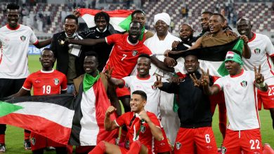 Arab Cup 2021: Sudan Defeat Libya to Book Place in Group D