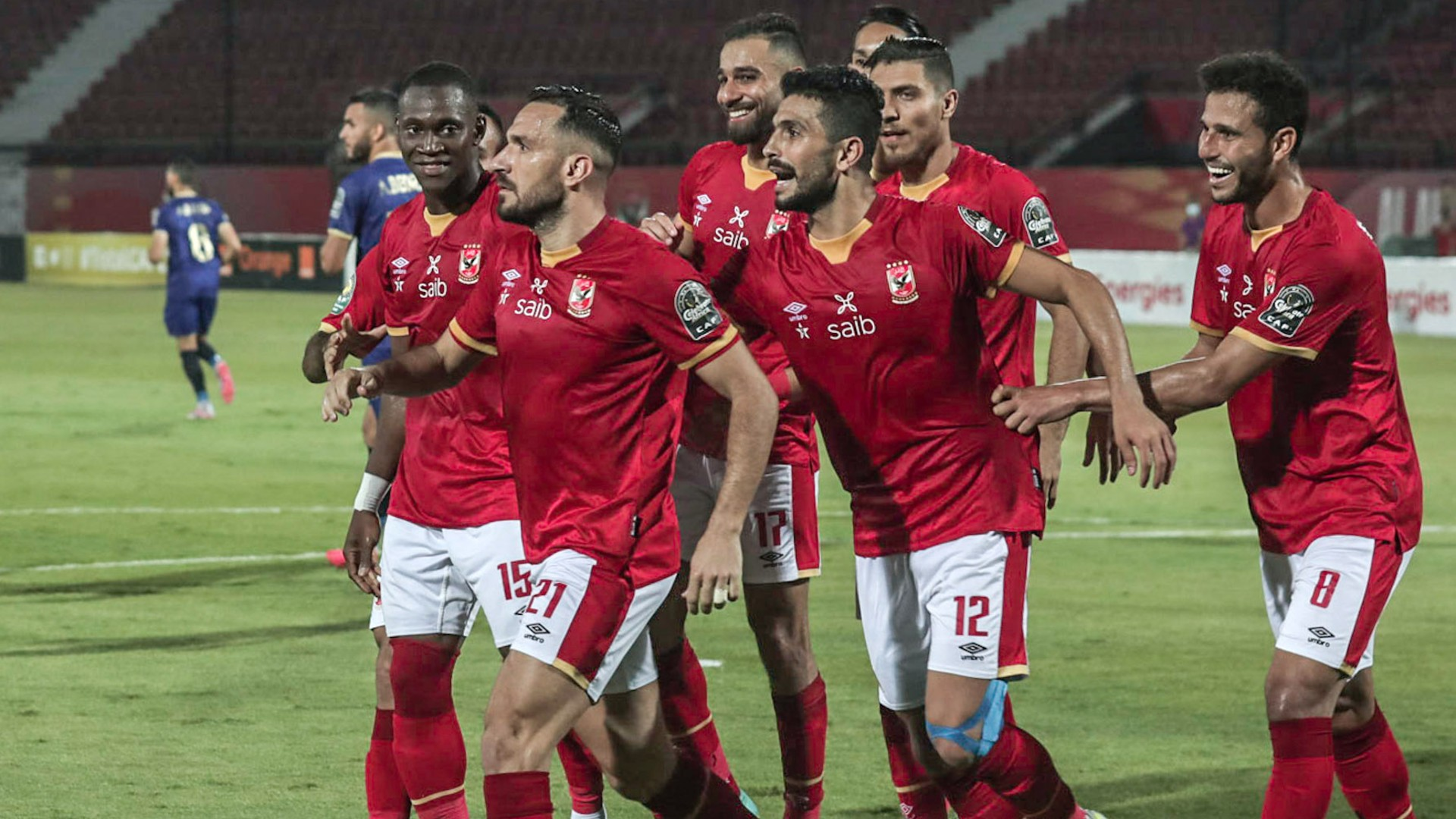 CAF Champions League: Al Ahly, Kaizer Chiefs Qualify for Final