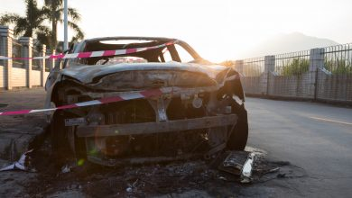 7 tips to avoid car fires in summer