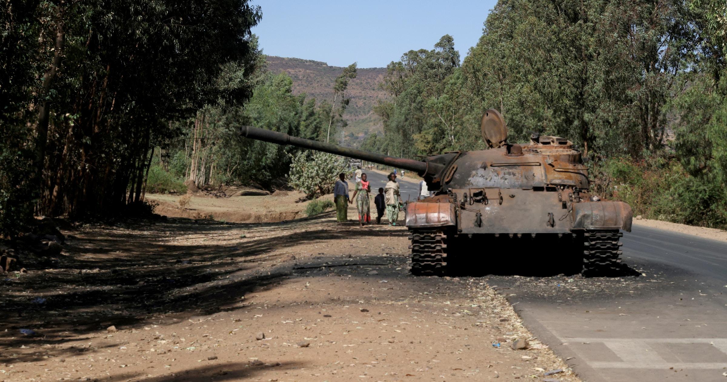 Qatar Welcomes Ceasefire in Tigray Region of Ethiopia