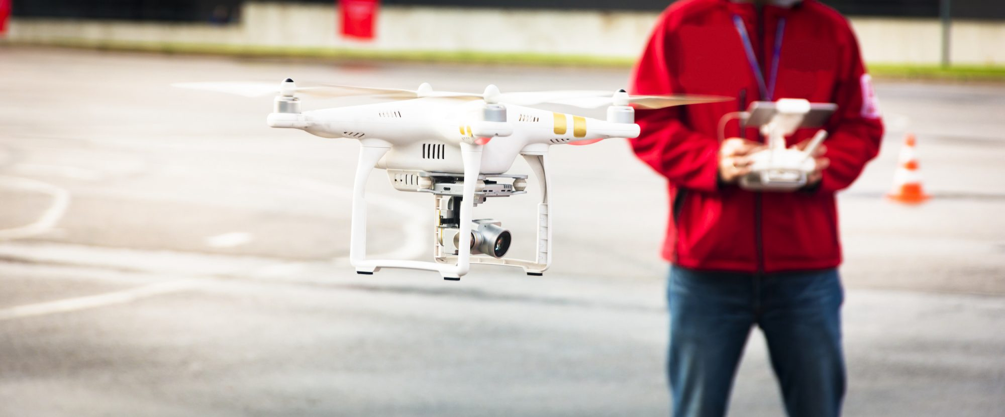 Fleet of 60 drones deployed after Covid outbreak in China