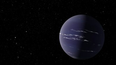 """NASA discovers new and """"weird"""" planet similar to Earth"""