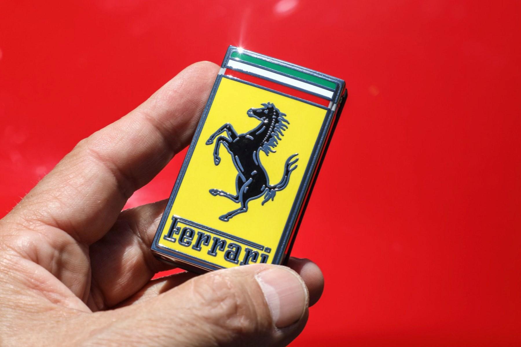 Ferrari names Benedetto Vigna as new CEO