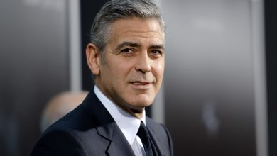 George Clooney open school to train film crews