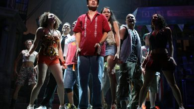 'In the Heights' disappoints with $11 million opening weekend