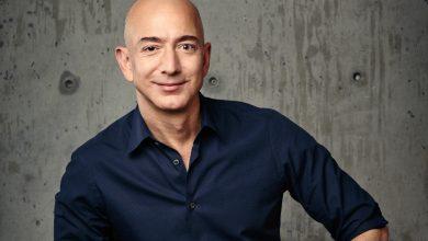 Amazon's billionaire founder Jeff Bezos to fly to space