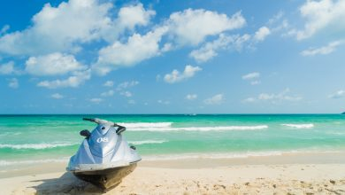 Jet Ski: an Indispensable activity during the summer