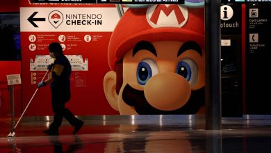 Nintendo is going to build a museum in Japan