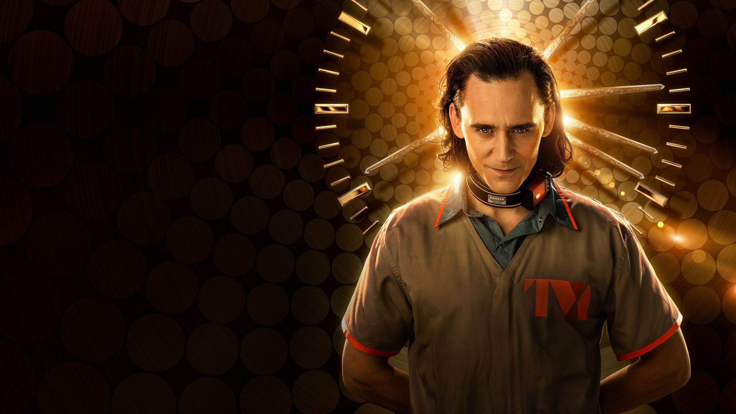Mischievous 'Loki' messes with time in new Disney+ series