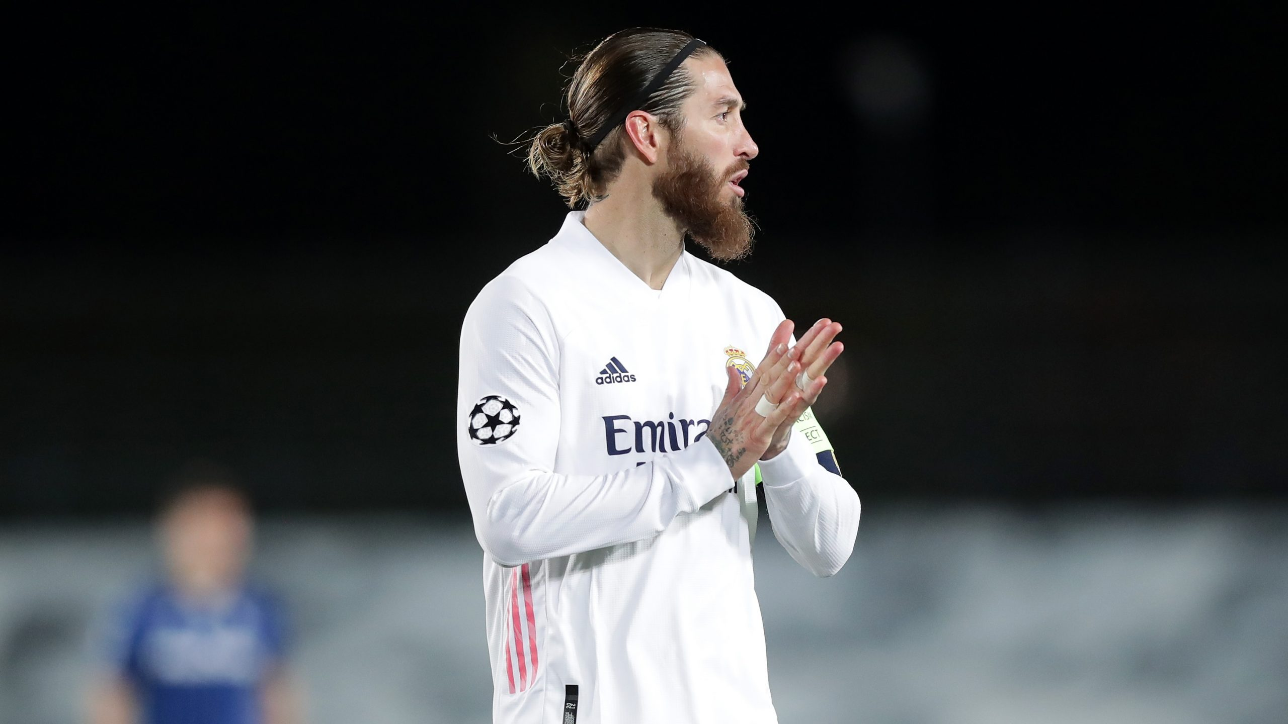 Ramos to leave Real Madrid