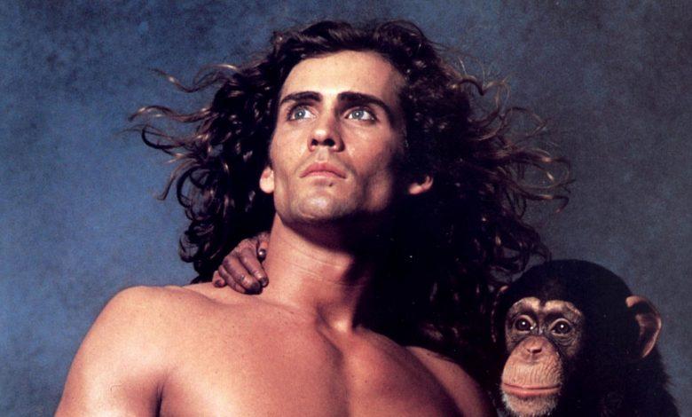 'Tarzan: The Epic Adventures' Star Dies In Plane Crash