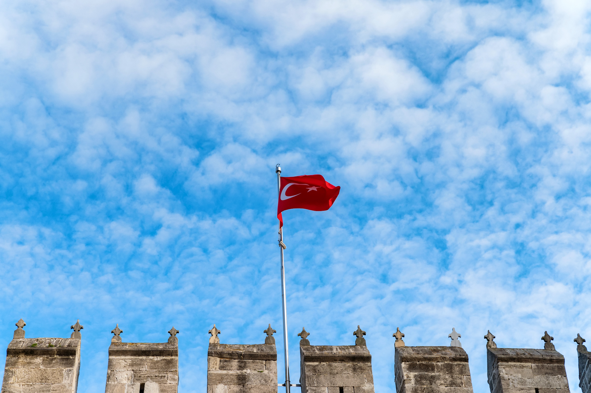 Turkey exempts vaccinated and recovered Qataris from PCR testing