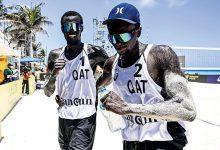 Tokyo Olympics: Qatar Beach Volleyball Secure Second Win