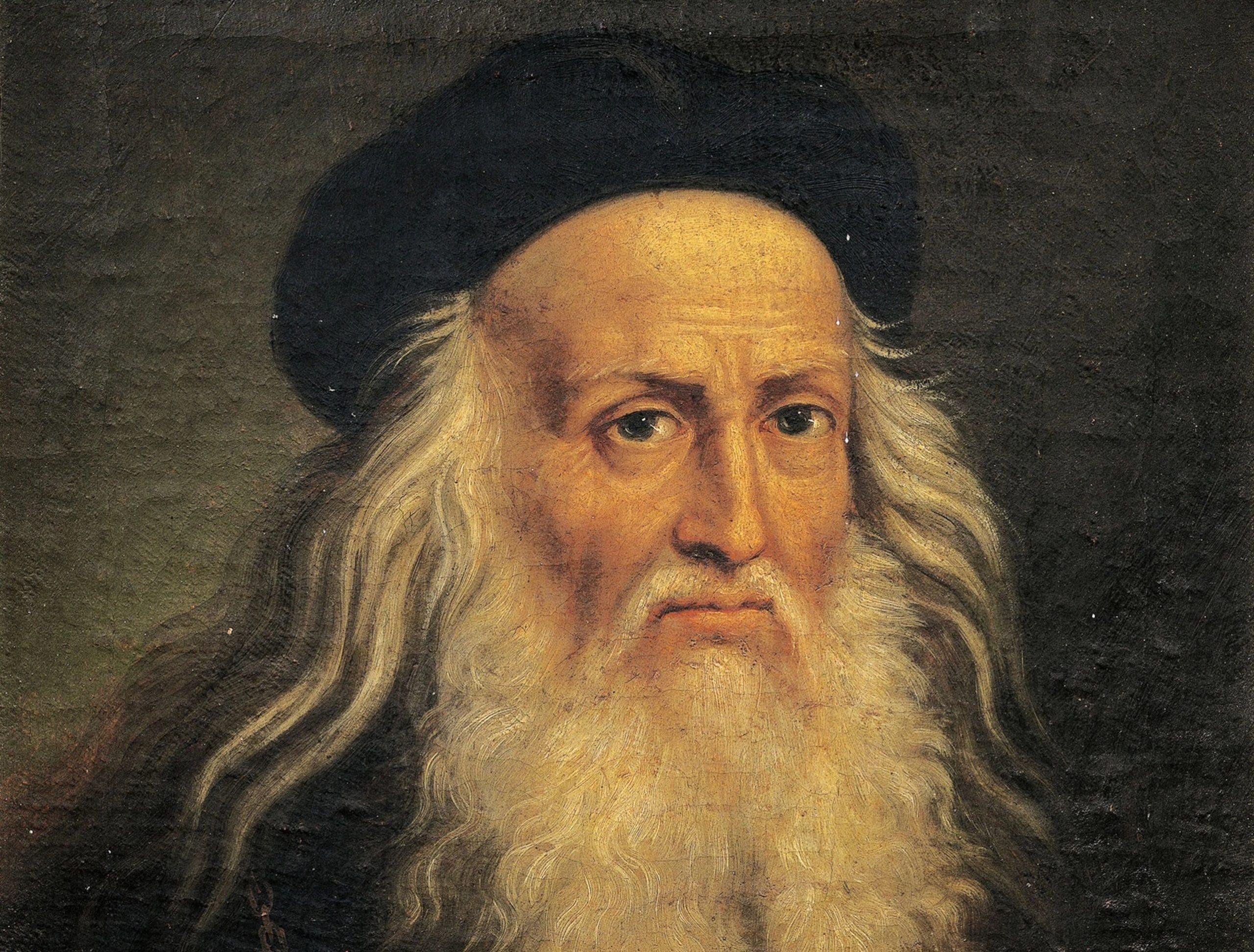 14 da Vinci family members identified