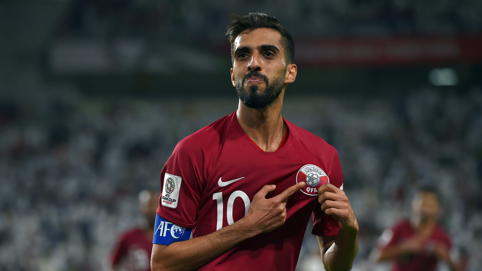 Qatar to Take on El Salvador Today in Friendly