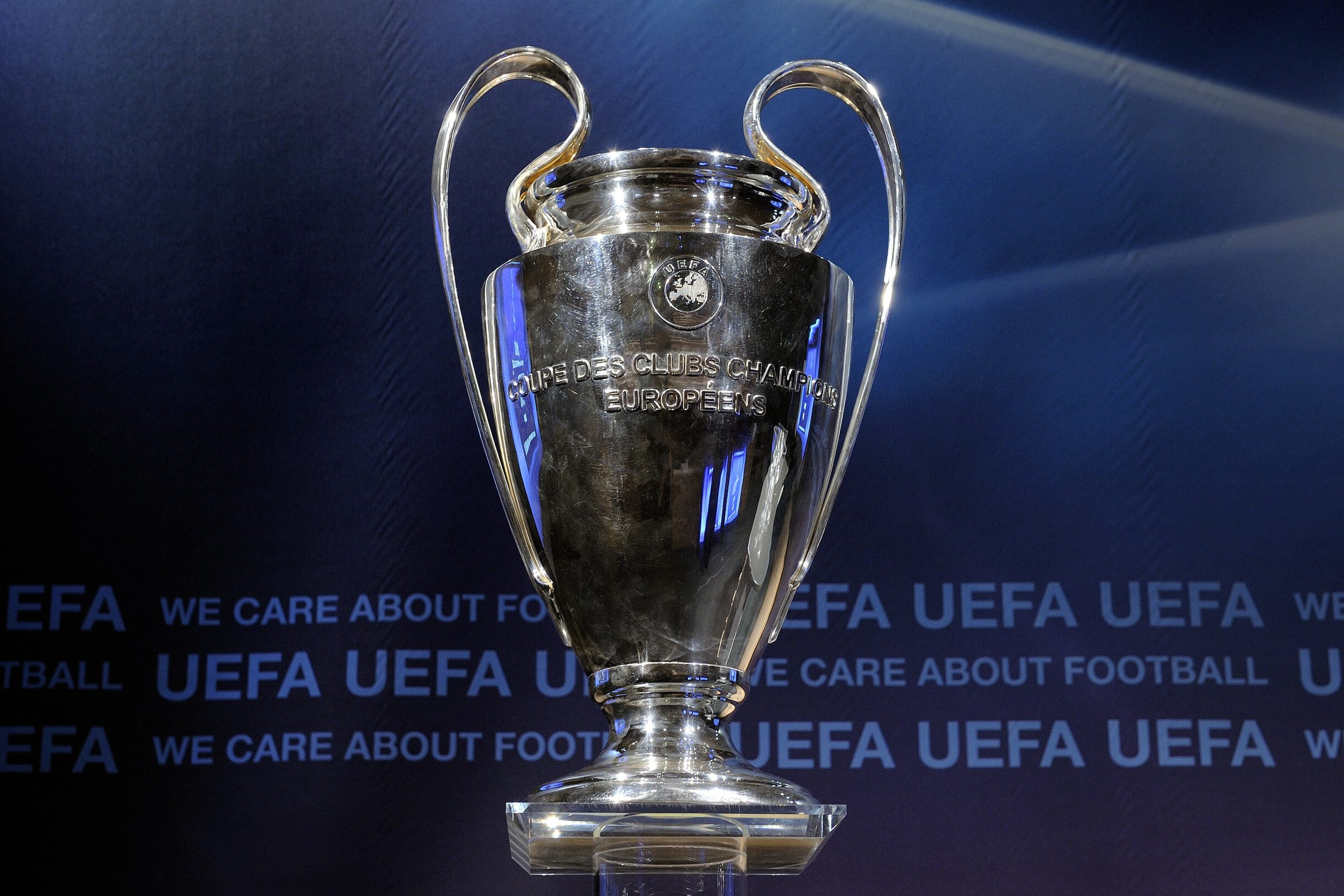 2021/22 UEFA Champions League Starts in Mid-September
