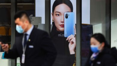 Xiaomi overtakes Apple in the global smartphone market