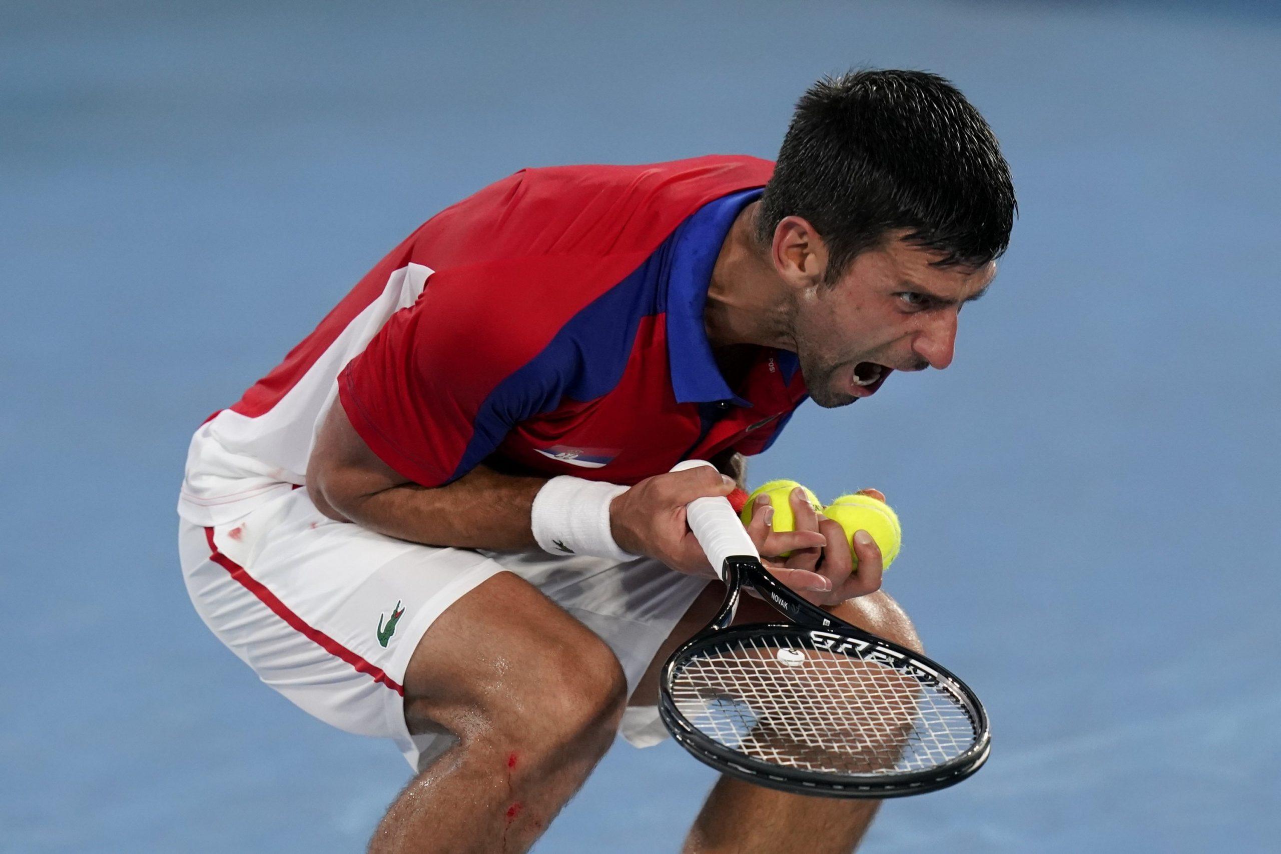 Djokovic Loses to Zverev, Fails in Golden Grand Slam Bid
