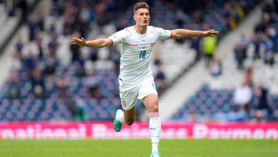 UEFA reveals winner of EURO 2020 Goal of the Tournament