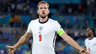 Euro 2020: England Demolish Ukraine to Advance to Semis