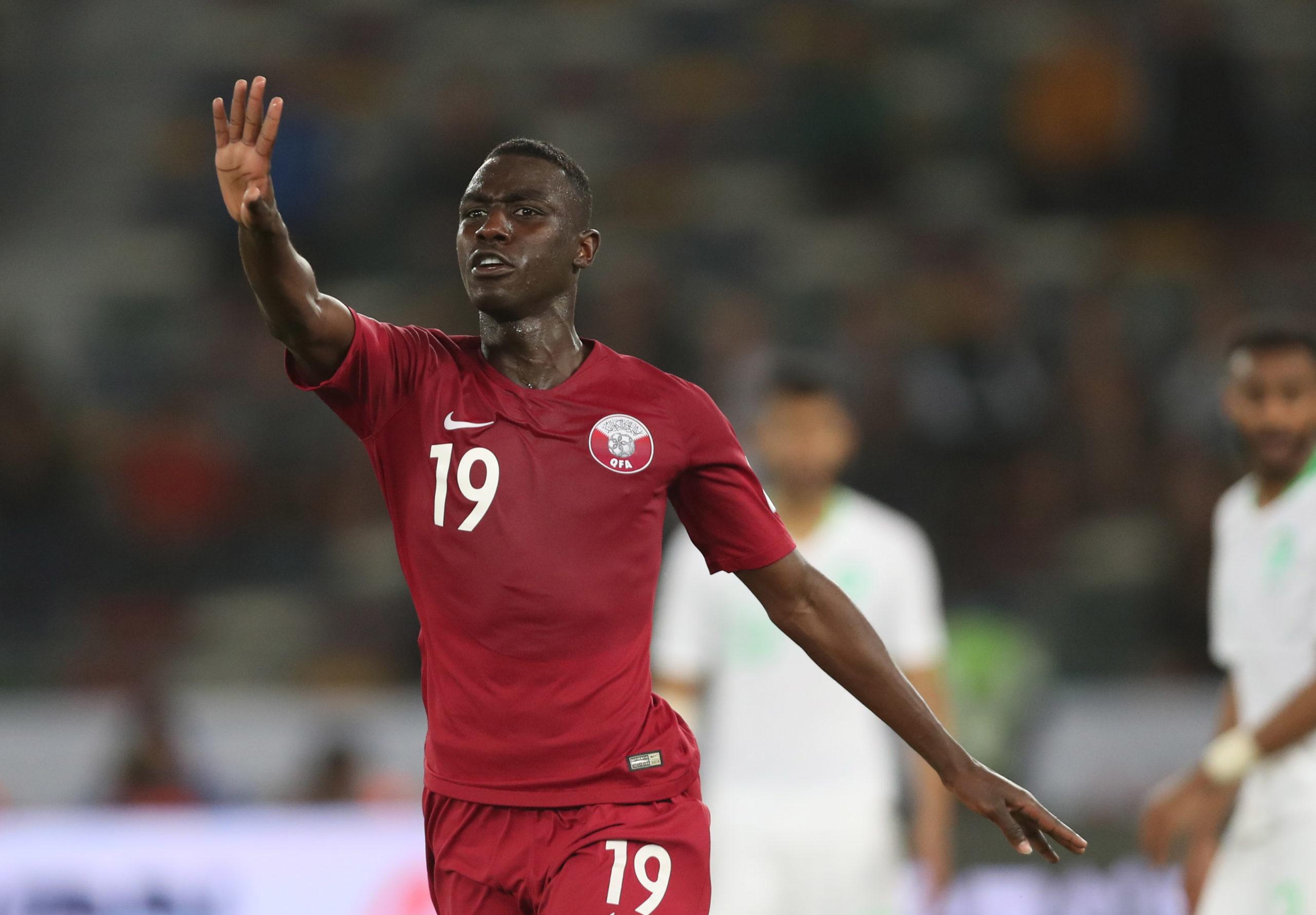 CONCACAF Gold Cup: Qatar to Face Granada