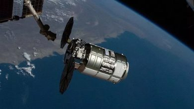 NASA: Cygnus Cargo Ship Separated from International Space Station