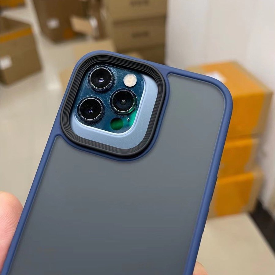 First leaked iPhone 13 image reveals largest rear camera