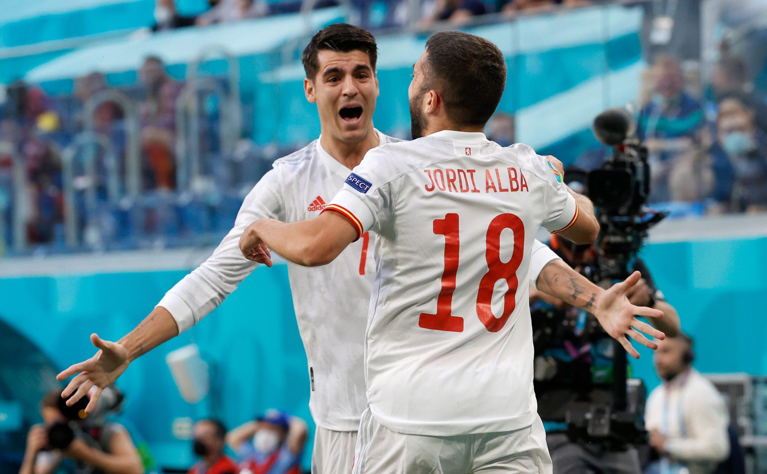 Euro 2020: Spain Beat Switzerland on Penalties to Reach Semi-Finals