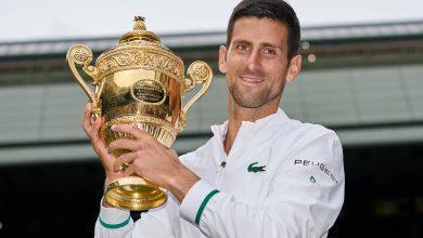 Novak Djokovic Wins his Sixth Wimbledon Title