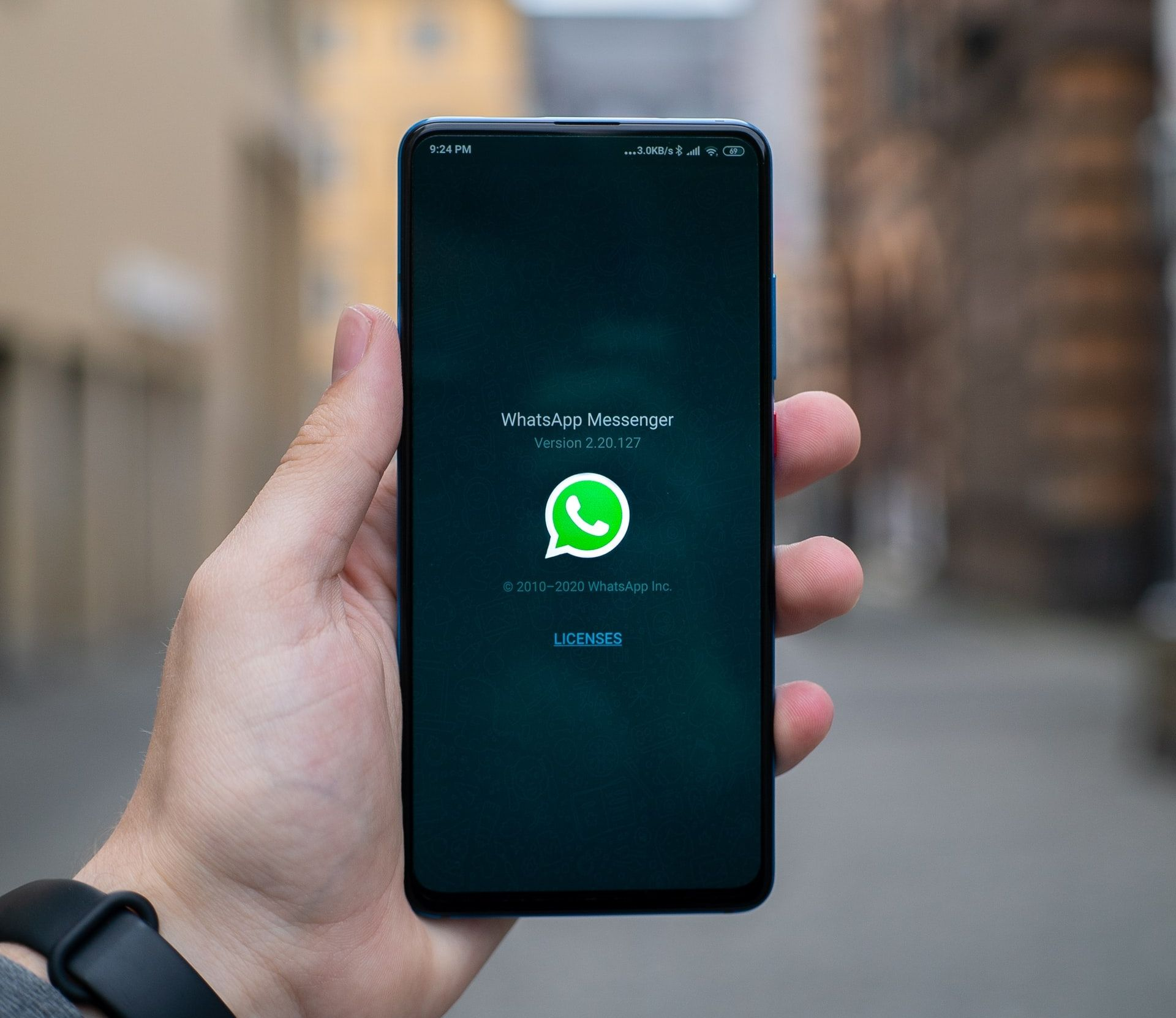 WhatsApp adds a highly requested feature: Messaging from multiple devices