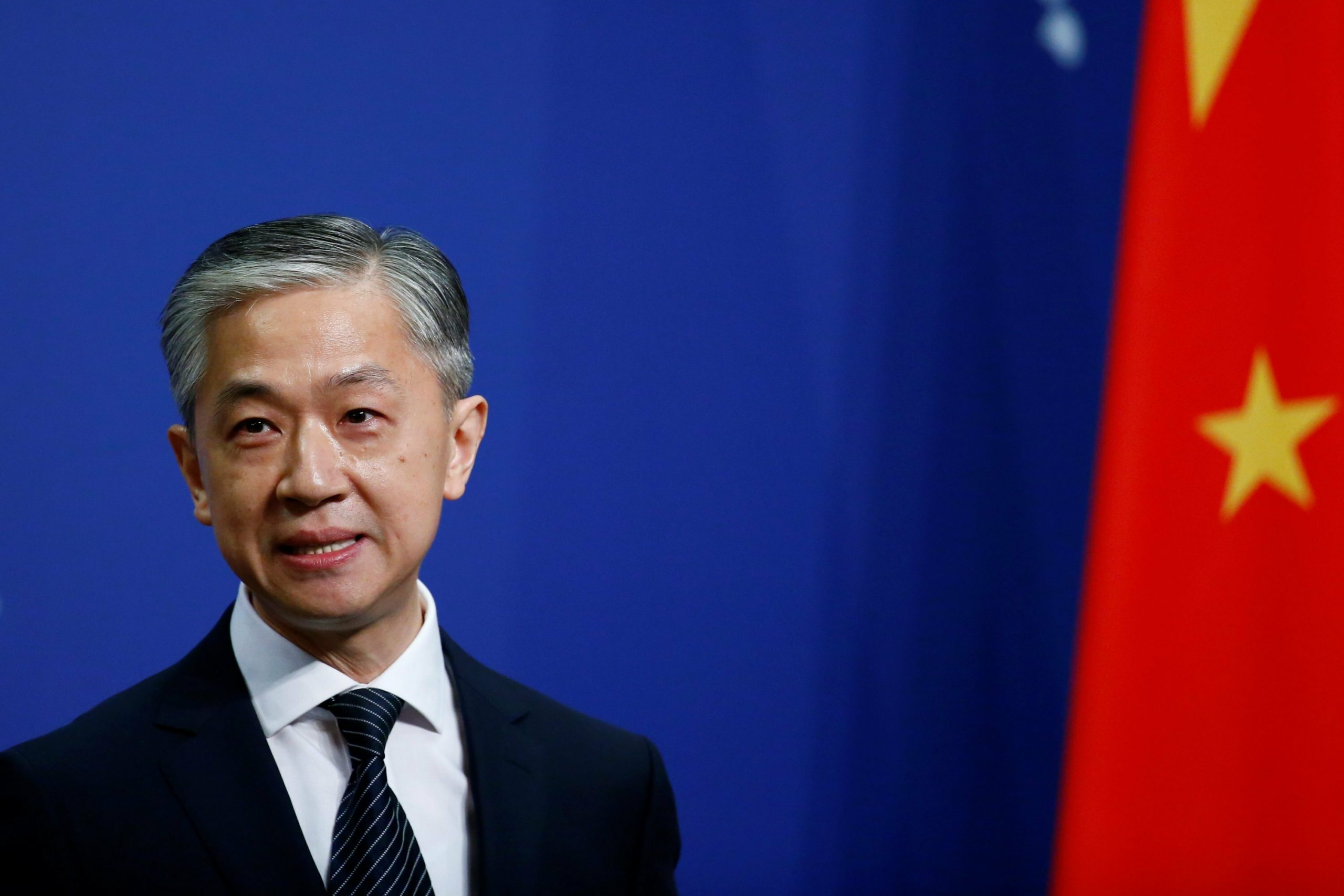 Politicizing Origin-Tracing Undermines Global Solidarity Against COVID-19: Chinese Foreign Ministry