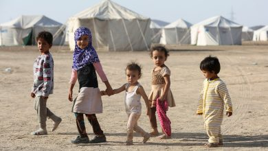 Number of Children Facing Education DISRUPTION in Yemen Could Rise to 6 Million, UNICEF Warns
