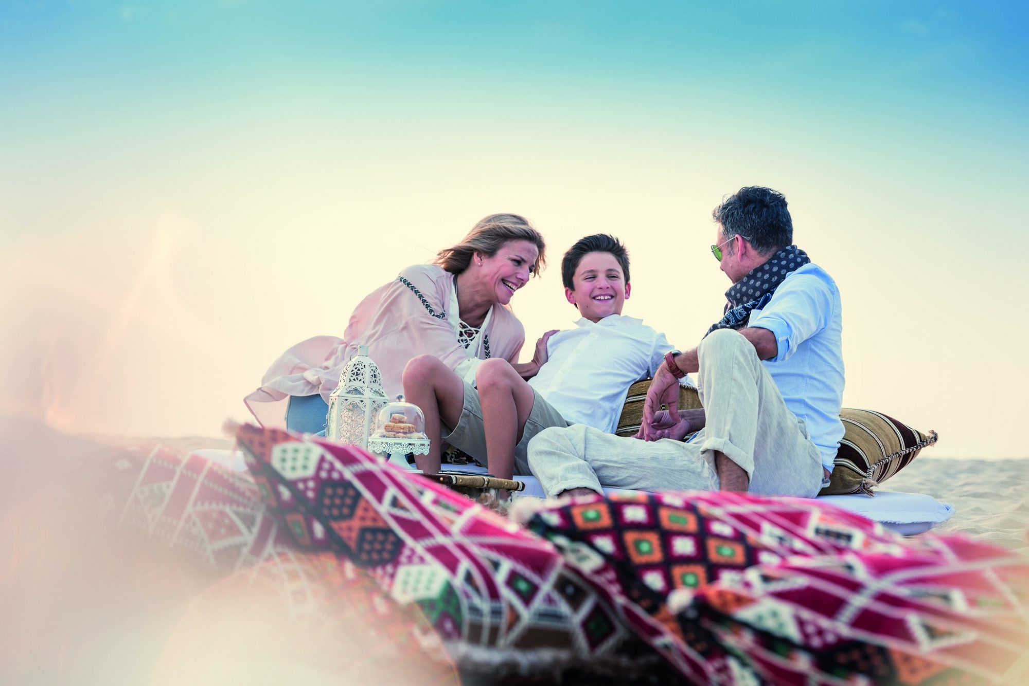 Discover Qatar and QA Holidays launch 'Family and Friends' packages
