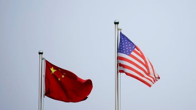 China Opposes US Decision to Impose Sanctions on Chinese Entities, Companies