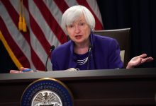 U.S. Treasury Secretary warns of risk of government bankruptcy by October