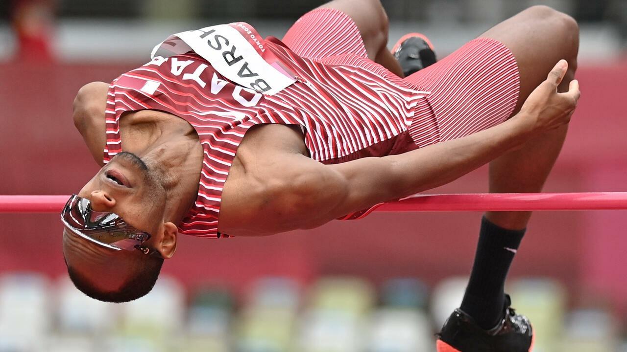 Tokyo 2020: Barshim Qualifies for High Jump Final