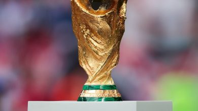 How much are the world championship cups worth?