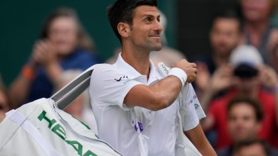 Tennis: Djokovic and Federer Continue Quest for Wimbledon Title