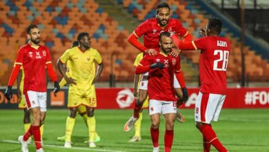 Egypt's Al Ahly win African Champions League for record-extending 10th time