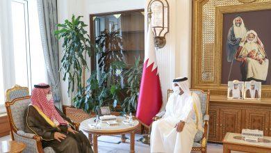 Prime Minister Meets Saudi Ambassador
