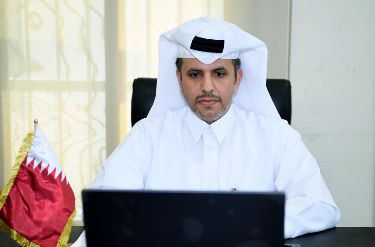 Qatar Participates in Meeting of GCC Heads of Drug Control Agencies