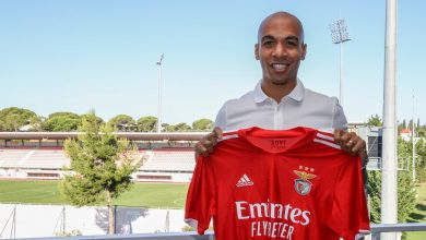 Benfica Sign Joao Mario from Inter Milan