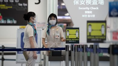 Tokyo to Enter 4th COVID-19 Emergency, Covering Olympics Period