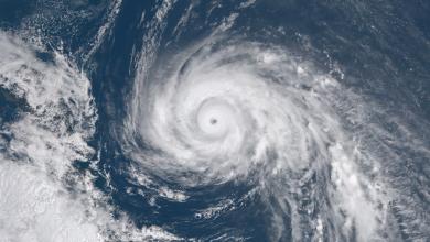 Japan Meteorological Agency Warns of Typhoon Nepartak in Country's Northeast